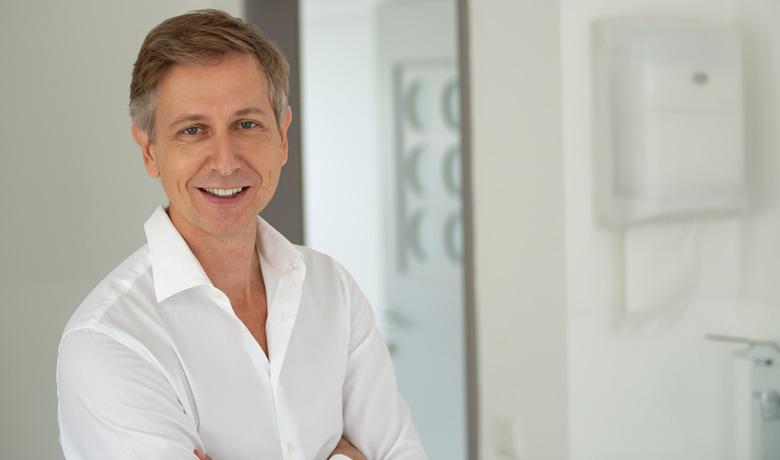 Dr. Jürgen Reichetseder